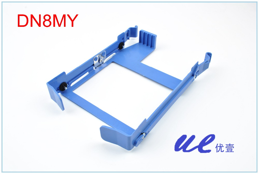 0DN8MY PX60023 3.5 HDD tray Caddy par OPTIPLEX 390 790 990 7010 3010MT 0