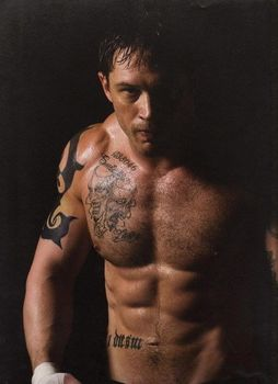 04 Tom Hardy - Aktieris Batman Dark Knight Rises 24