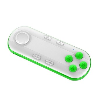 2017 Bluetooth Bezvadu Gamepad Android Spēli Pad Tālvadības pults Kursorsviru, Lai PC, Smart Phone Ebook TV VR, Kaste 3