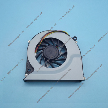 Laptop CPU Dzesēšanas Ventilators Toshiba Satellite C850 C855 C875 C870 L850 L870 DFS501105FR0T MF60090V1-C450-G99 3 PIN KSB06105HA ventilators 1