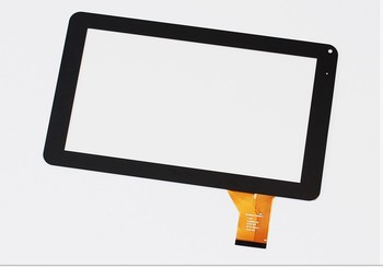 9 Collu DH-0901A1-FPC03-2 CZY62696B-standarta jo DH-0902A1-FPC03-02 Touch Screen Digitizer